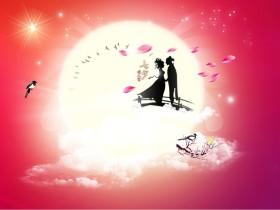 """""""牛郎织女鹊桥会""""七夕夜,让我们一起仰望星空感受这份""""浪漫之约"""""""