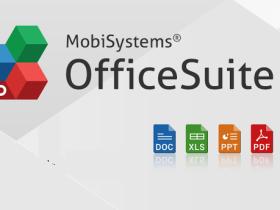 Android微软Office办公套件OfficeSuite v9.2.10654 最新破解高级版本