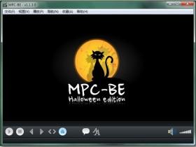 视频播放器 MPC-BE v1.5.2.3239 集成优化版