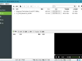 免费BitTorrent客户端 uTorrent v3.5.5.45660 去广告解锁专业版绿色优化版