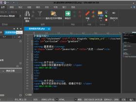 16进制/代码编辑器 IDM UltraEdit v26.0.0.74 中文特别增强版