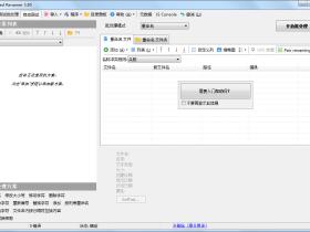高级重命名工具 Advanced Renamer v3.85中文绿色便携商业版