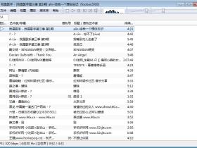 音乐播放器 Foobar2000 v1.4.8 正式版中文增强汉化版
