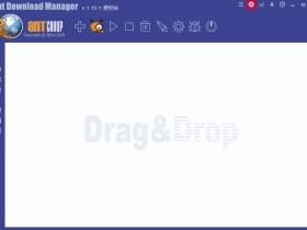 蚂蚁下载管家 Ant Download Manager Pro v1.15.1 中文破解版
