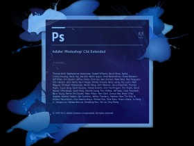 Adobe Photoshop CS6 图片文件无法直接拖入的解决方法