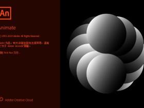 动画制作软件 Adobe Animate 2020 v20.0.0 中文直装破解版