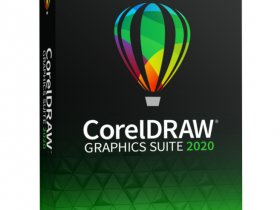 图形设计软件 CorelDRAW Graphics Suite 2020 磁力链接+激活码+免登陆补丁