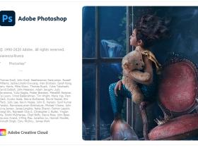 Adobe Photoshop 2020 v21.2.7.502 中文免激活绿色精简版(支持Win7的最终版本)